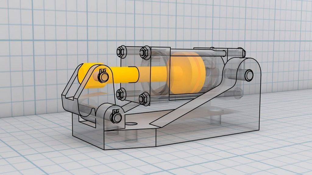 CAD-based work instruction