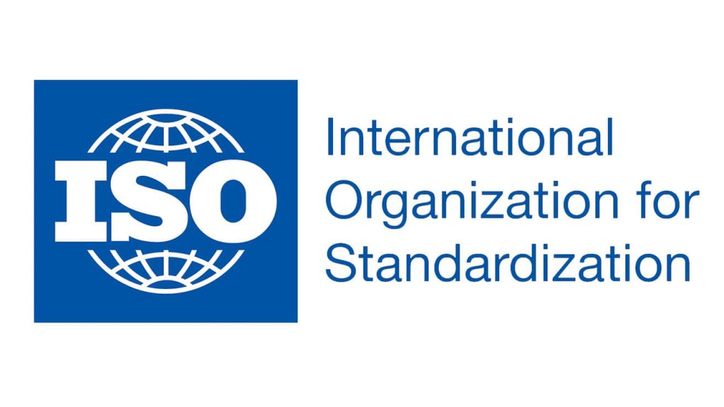 ISO compliance is issued by ISO organization