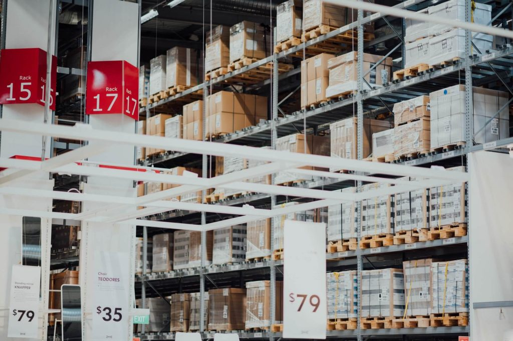 Material handling instructions are very important in warehouses