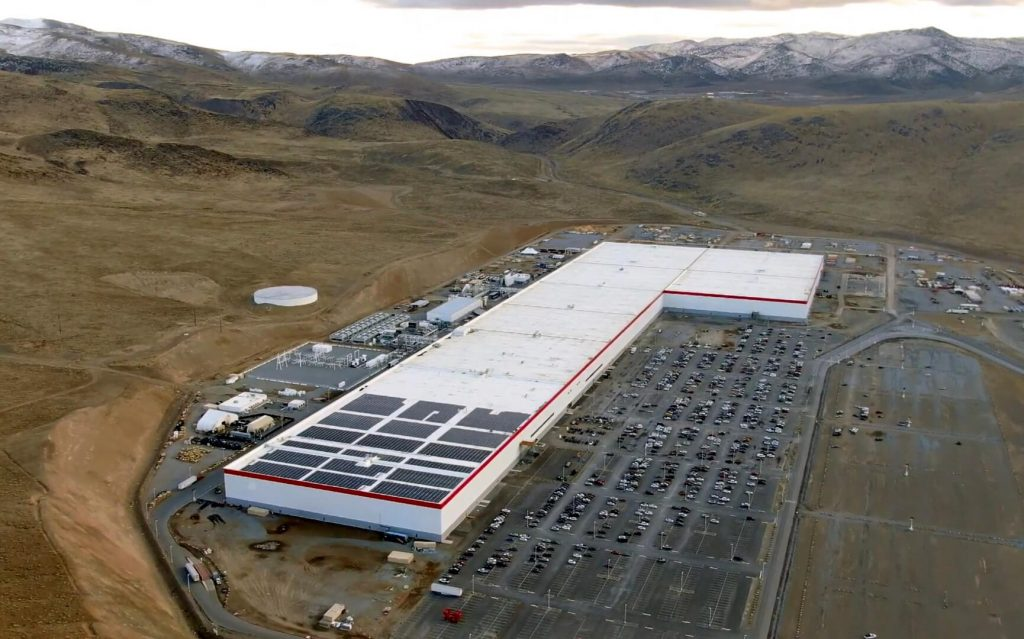 Arrival's microfactories is the cross opposite of Tesla's gigafactories